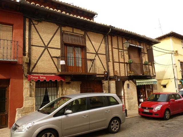 Calle_medieval de Toro 3