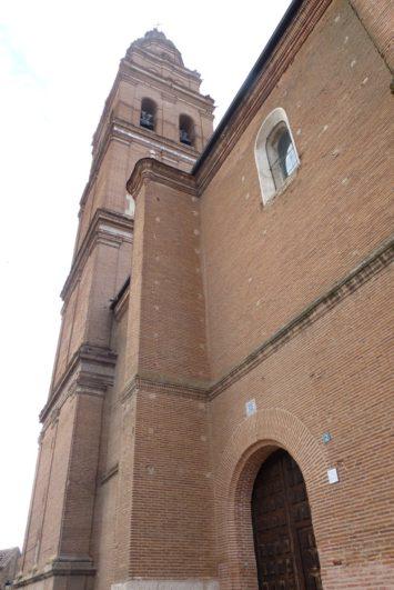 Torre de San Pedro de Alaejos