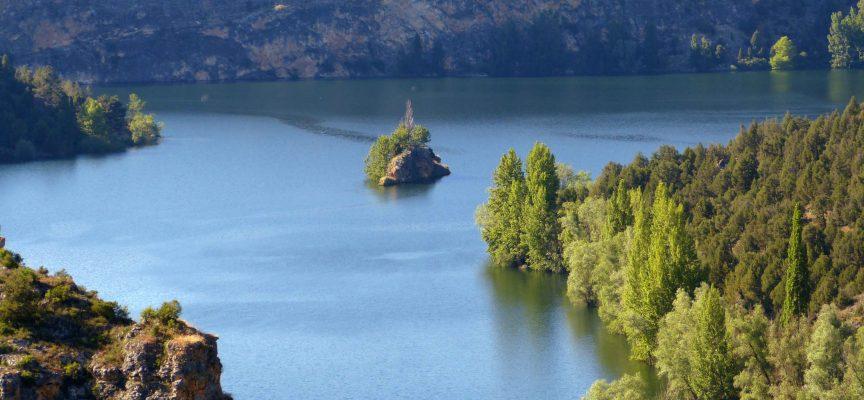 Piragüismo en las Hoces del Río Duratón