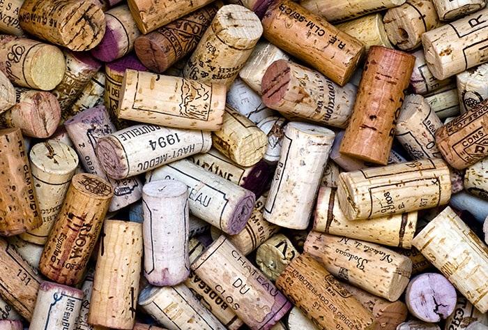vino para dummies tapones para las botellas de vino