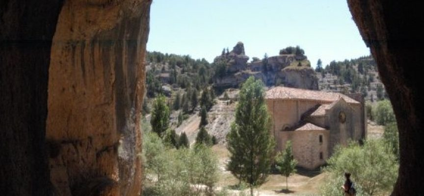 7 parques naturales en Castilla y León para disfrutar del buen tiempo