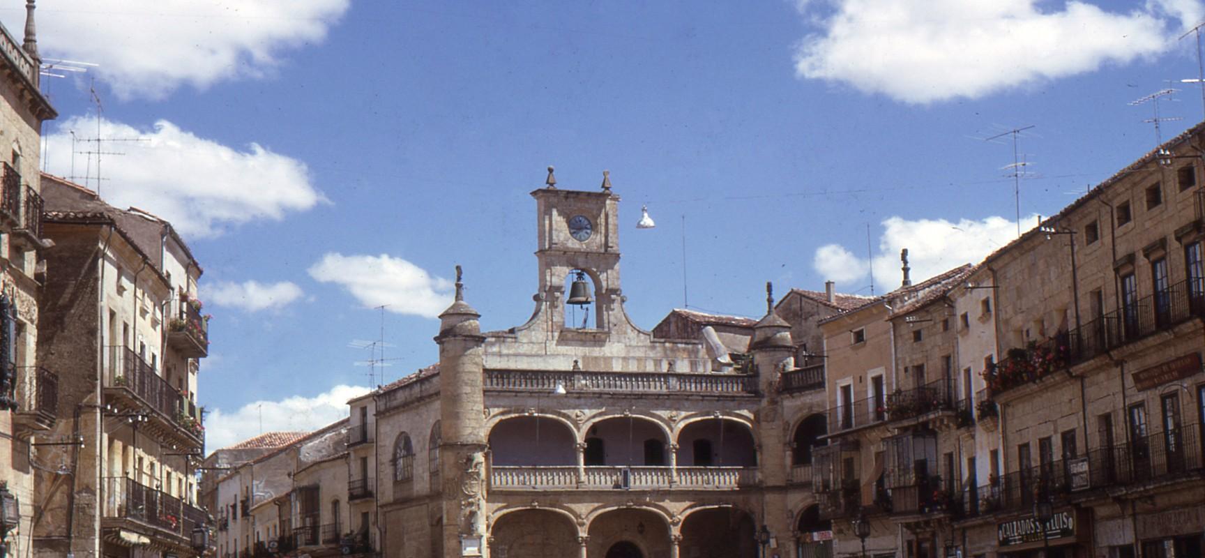 Qué visitar en Ciudad Rodrigo