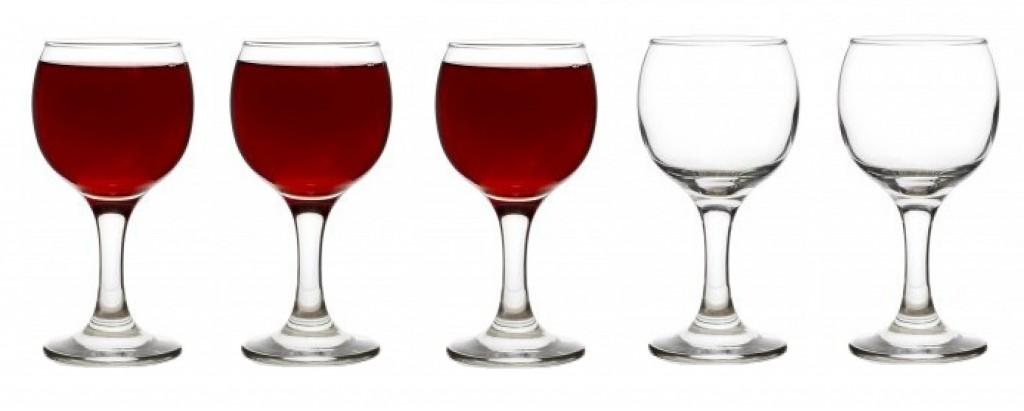 Valoración de 3 sobre 5 para este vino