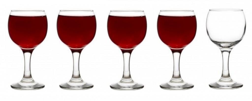 Valoración de 4 sobre 5 para este vino