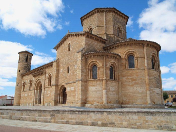 Que ver en Frómista, Palencia
