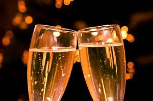 Copas champagne 2