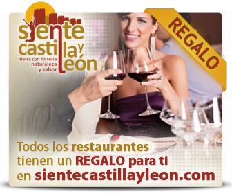 Programa de Puntos: Siente Castilla y León