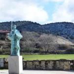 Santo Domingo de Silos_escultura