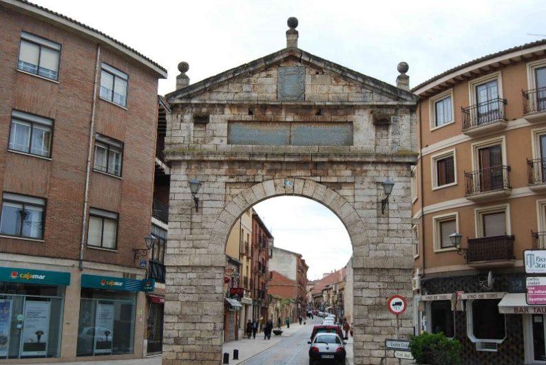 Arco de Toro - Portada del post
