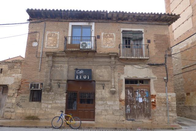 Calle de toro 5