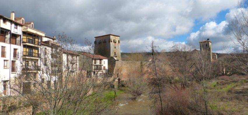 Covarrubias - Destino Castilla y León