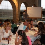 Actividades Culturales en la Villa Romana de la Olmeda