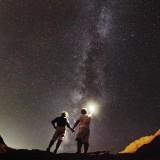 Los mejores lugares para observar las estrellas en Castilla y León