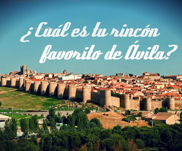 Ranking: Los 10 rincones imprescindibles de Ávila
