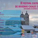 II Festival Cultural de Invierno de Cigales