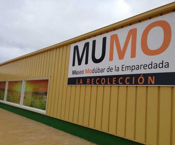 La Historia de la Humanidad en El Museo de Modúbar de la Emparedada