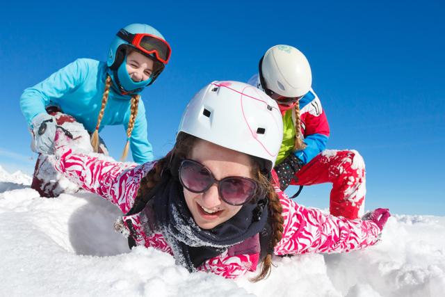 deportes de invierno en Castilla y León