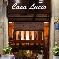 Restaurante Casa Lucio
