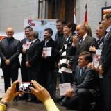 Premios Academia Castellana y Leonesa de Gastronomía