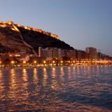Guía para visitar Alicante, la ciudad del dorado atardecer