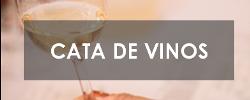 Catas de vinos de Castilla y León
