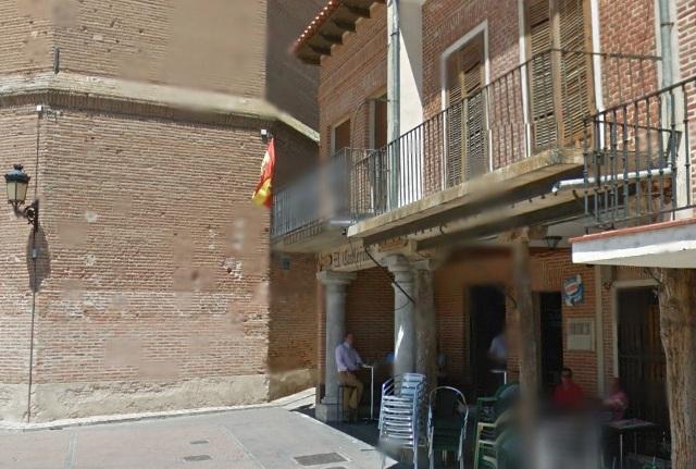 pasar el día en Alaejos Bar El Callejón de Alaejos