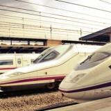 Viajar en la nueva línea de AVE Madrid – León ¡Una experiencia inolvidable!