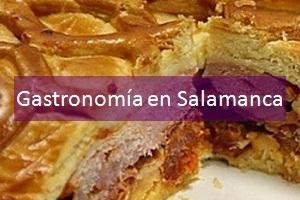 Gastronomía en Salamanca
