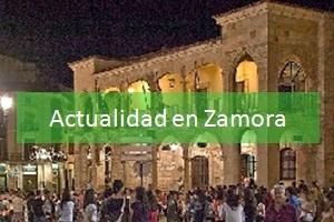 Actualidad en Zamora