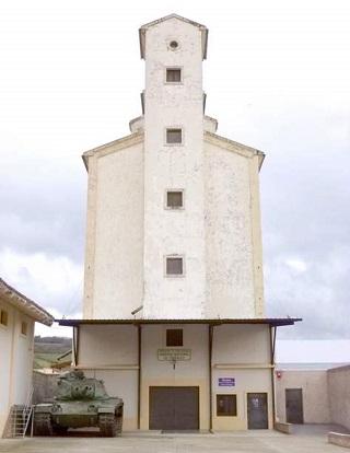 Museo de la Radiotransmisión de Belorado - Destino Castilla y León