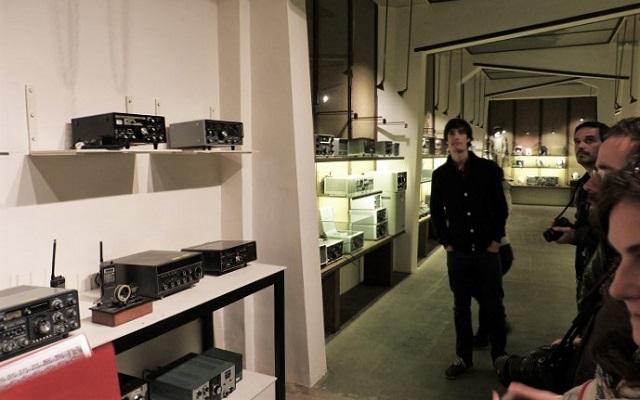 Museo de la radio de Belorado - Destino Castilla y León