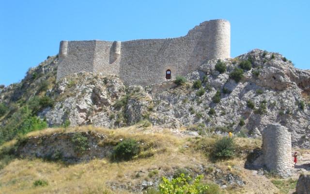 Castillo de Poza de la Sal - Destino Castilla y León