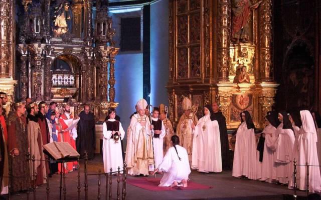 El Cronicón de Oña - Destino Castilla y León