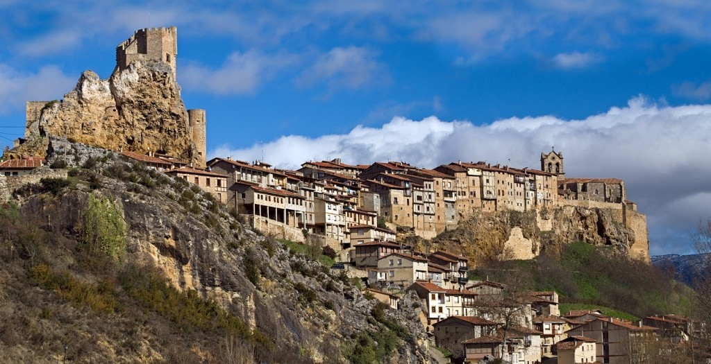 Mancomunidad Raices de Castilla - Destino Castilla y León