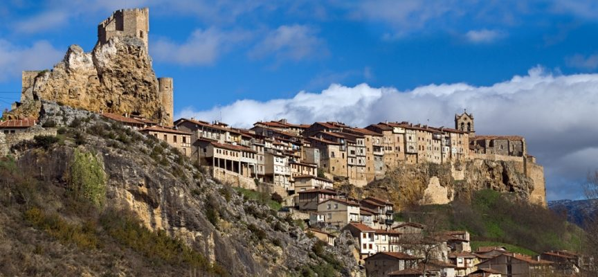 Guía para hacer turismo en la Mancomunidad Raíces de Castilla