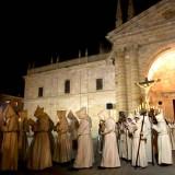 Las 12 imágenes de la Semana Santa en Castilla y León más impactantes