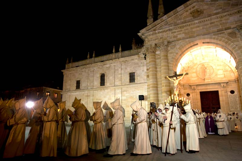 Semana Santa en Castilla y León 2016 - Revista Viajeros