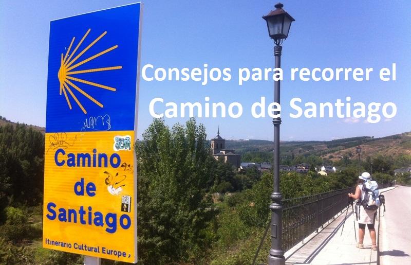 Consejos para recorrer el Camino de Santiago - Destino Castilla y León