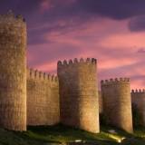Sitios Patrimonio de la Humanidad de Castilla y León