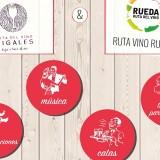 Feria del Enoturismo en Madrid, para las Rutas del vino de Rueda y Cigales