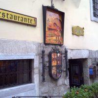 Restaurante la Parrilla de San Lorenzo, gastroexperiencia en Valladolid