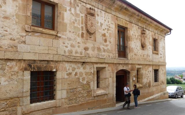 Casa de la Sal - Centro de interpretación de las Salinas de interior - Destino Castilla y León