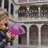 Jornadas renacentistas La Corte en Valladolid