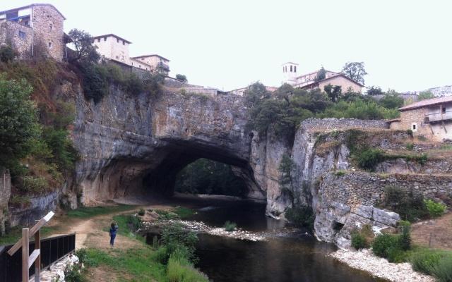 Puentedey - Destino Castilla y León