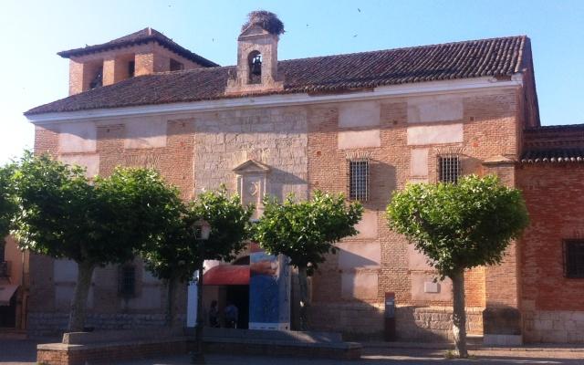 Iglesia de los Caballeros - Destino Castilla y León