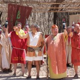 Fiestas de los vacceos 2016 de Cabezón de Pisuerga