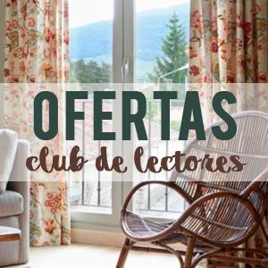 OFERTAS CLUB DE LECTORES