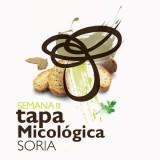 Ya tenemos fecha para la Semana de la Tapa Micológica de Soria