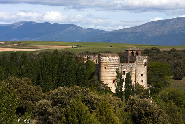 Castillo de Castilnovo_Ruta de los Castillos_Autor: Mario Antón Lobo