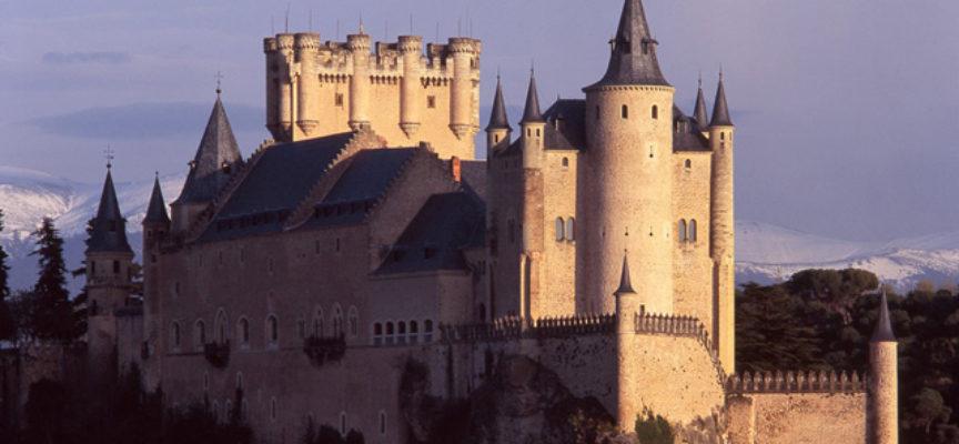 Guía para visitar Segovia (Parte I) Ciudad vieja y su acueducto